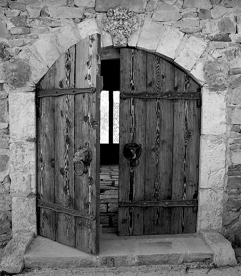 Cellardoor & donnie darko cellar door | Irrational Geographic