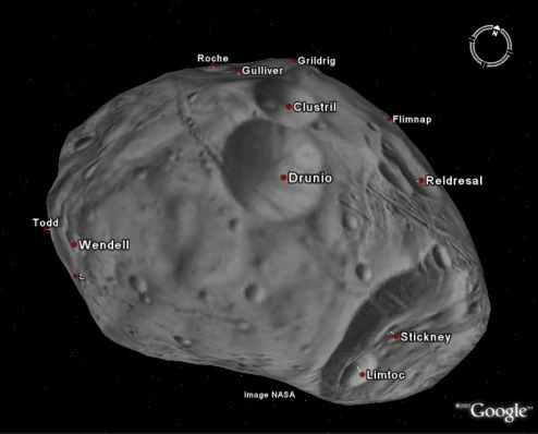 phobos-google-earth